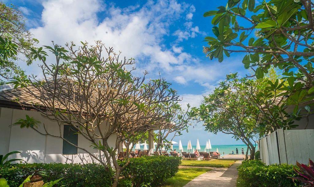 Lamai Wanta Beach Resort Koh Samui | Book Now Save on